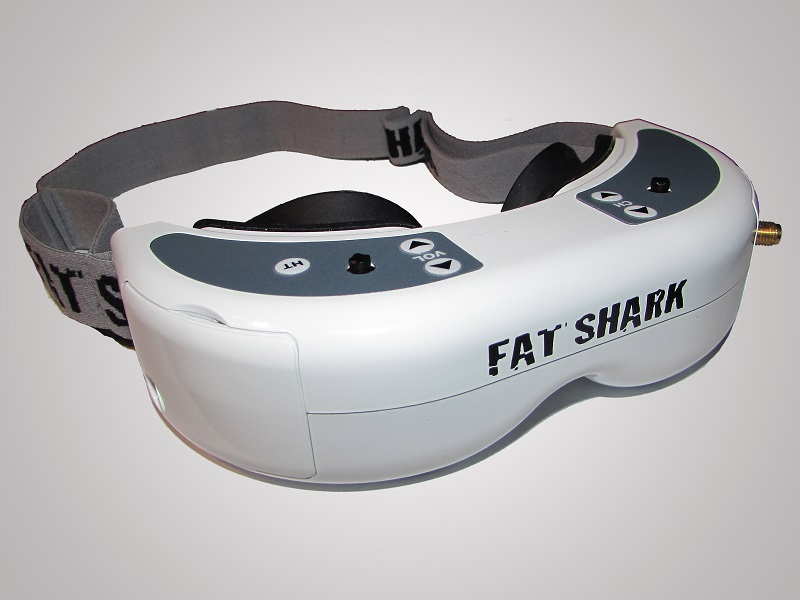 FatShark Dominator HD